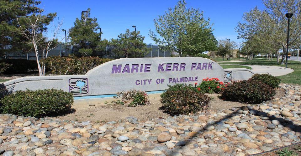 Marie Kerr
