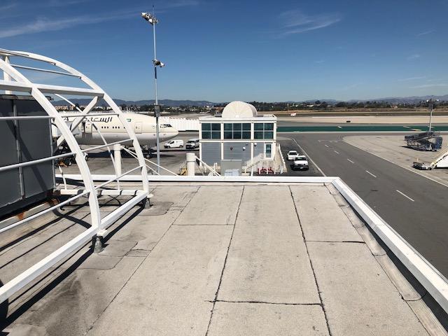 LAX HVAC 7 terminals